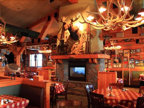 bugaboo creek  canadian themed steakhouse chain