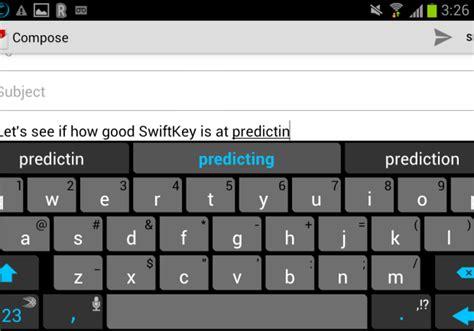 Keyboard Untuk Android swiftkey keyboard gratis untuk android blog