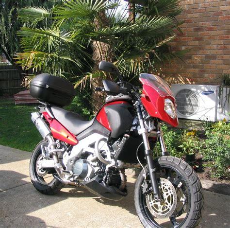 Motorrad Ohne Verkleidung Fahren by V Stromforum De Thema Anzeigen Fahren Ohne Verkleidung