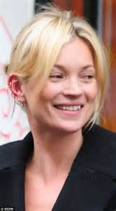 tattoo london topshop lord of the rings kate moss shows off six piercings after