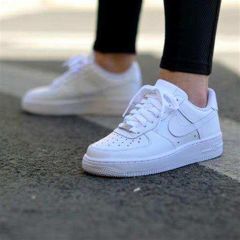 Nike Air One nike air one blancas mujer