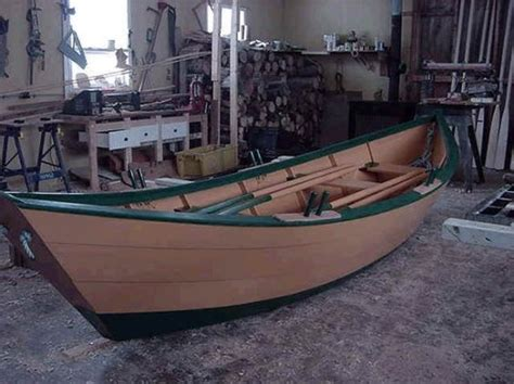 wooden dory boat building plywood dory dory boat plans building your own 16