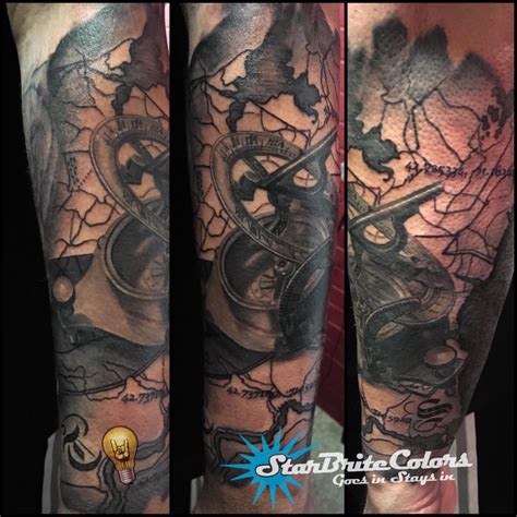 creative tattoo tattoos by cesar perez creative ink studio