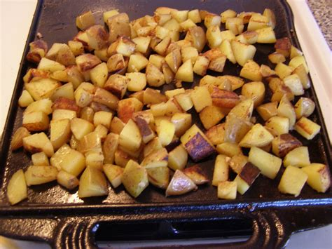 growing up gabel how to make frozen home fries