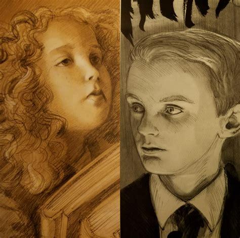 i of dramione hermione granger draco malfoy