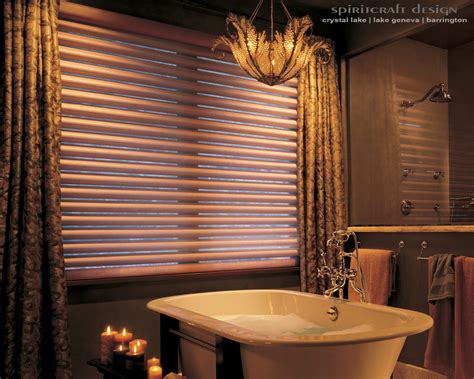 blinds  shades graber hunter douglas crystal lake