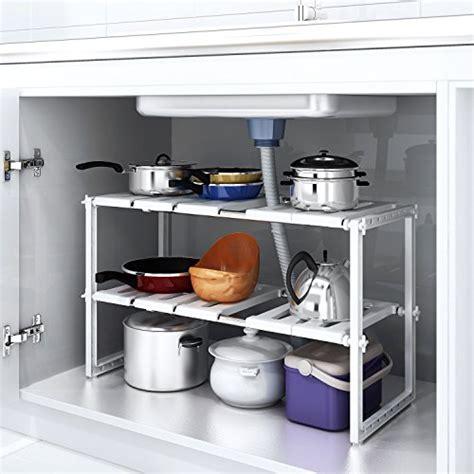 rangement sous 騅ier cuisine cuisine maison rangements sous 233 vier d 233 couvrir des