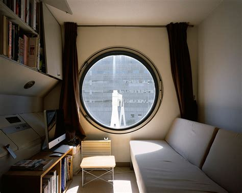 tiny japanese apartment capsule micro apartments tiny house swoon