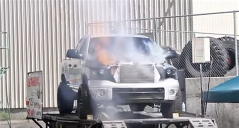 big time dyno disasters  rpm standard