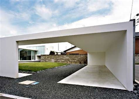modern carport design ideas minimalist carport modern architecture pinterest
