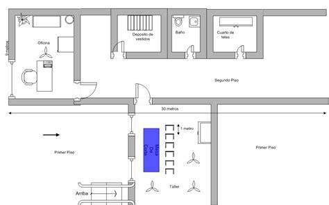 que es hacer un layout confecciones ebars sport layout de la empresa