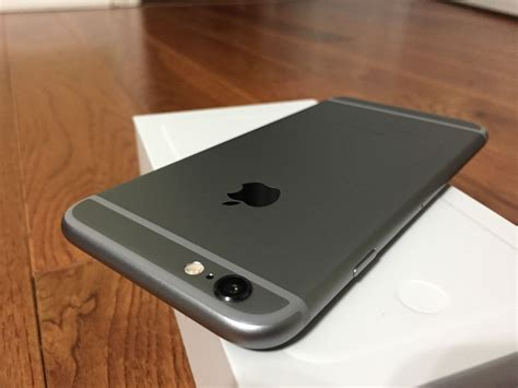 Iphone 6 64 Gb Grey By Kuboseinz jual new apple iphone 6 16gb original kubo seinz