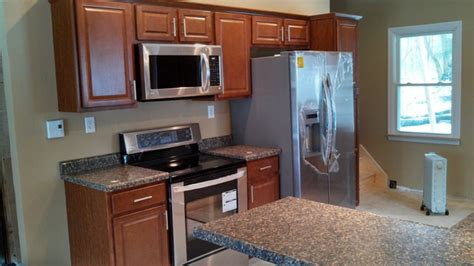 stock kitchen cabinets lowe s in stock cabinets