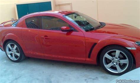 mazda rx8 parts for sale 18 quot mazda rx8 oem rims for sale car parts pakwheels forums