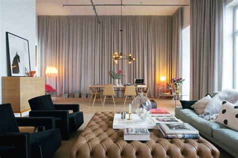 stylish living    leather factory  stockholm