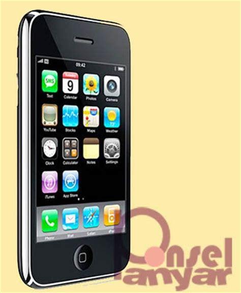 harga apple iphone semua tipe all series maret 2015