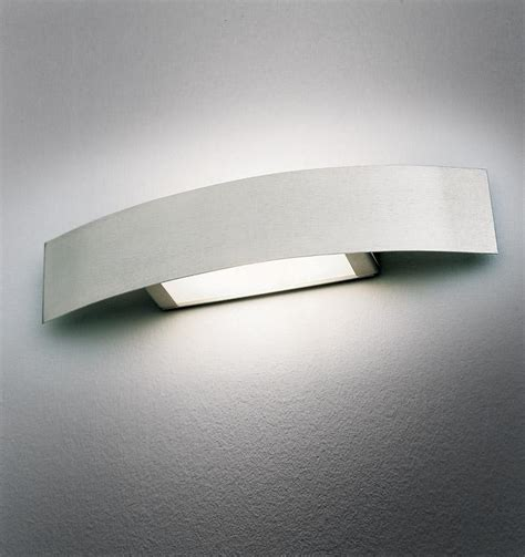 applique a led per interni applique led lada per interni in acciaio moderna cover
