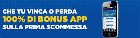 app goldbet mobile bonus scommesse mobile