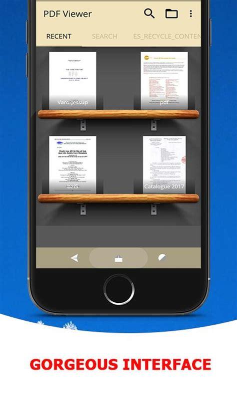 pdf mobile viewer pdf reader pdf viewer ebook 1mobile