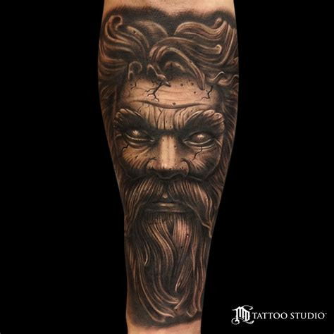 md tattoo studio statue tattoo