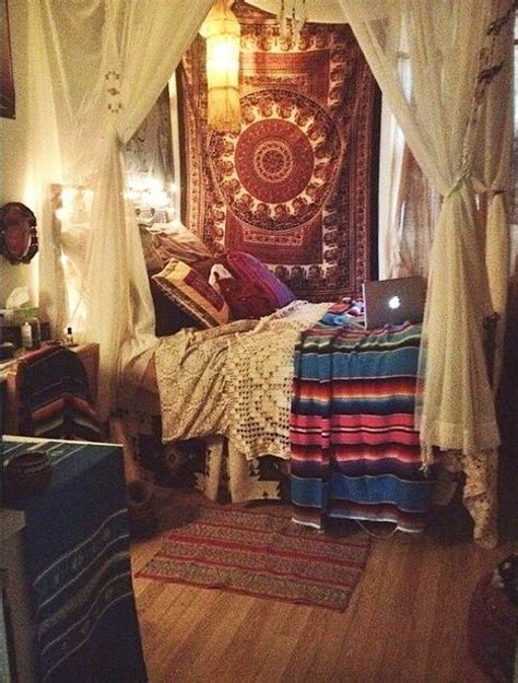 bohemian girls bedroom 25 best ideas about bohemian room decor on pinterest