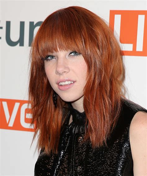 news about carly rae jepsens new shorter haircut carly from hip hop of new york hairstyles