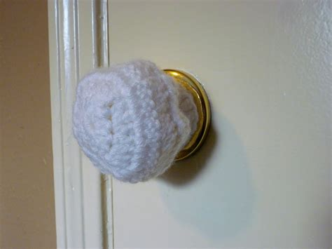 Toddler Proof Door Knob Covers craftyerin toddler proof door knob cover