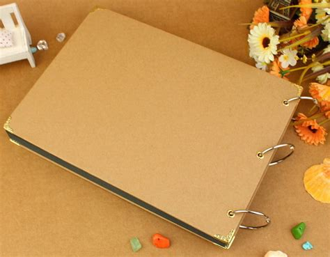 Handmade Paper Photo Albums - photo album handmade paper crafts