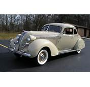 Hemmings Find Of The Day – 1937 Hudson Custom Eight  Daily