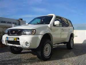 Nissan Terrano Sterling Grey 17 Best Images About Terrano On Spare Tire