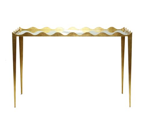 gold sofa table gold console table gaga gold console table bedroom