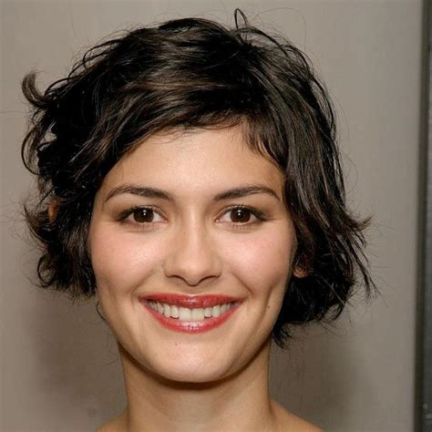 pixie french hairstyle the 25 best audrey tautou ideas on pinterest women s