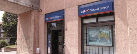 ubi banco brescia filiali chiusure ubi nella nostra provincia in citt 224 il banco di