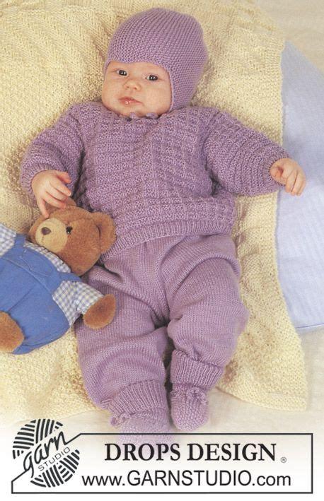 Pulli Als Decke by Drops Set Mit Pulli Hose M 252 Tze Und Socken In Baby Merino