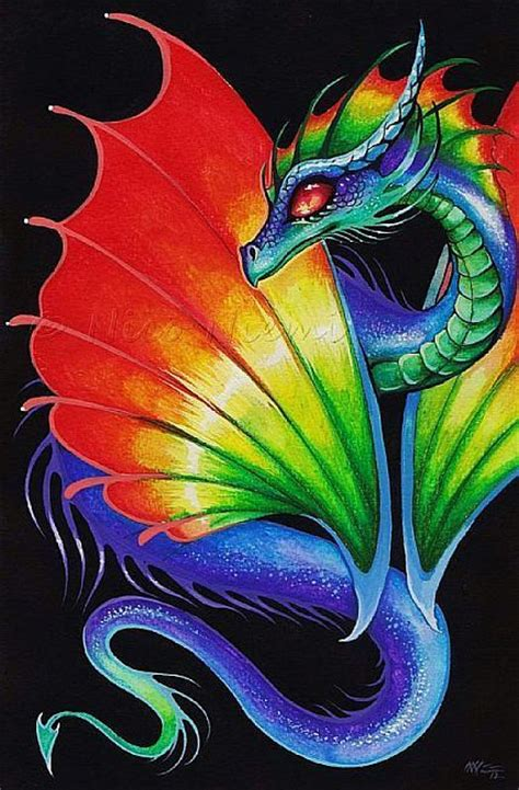 colors of dragons 167 best images about dragons on