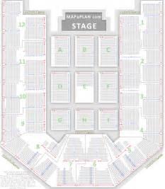 nia floor plan birmingham barclaycard arena nia national indoor arena