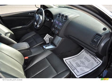 nissan altima interior 2009 2009 nissan altima 2 5s interior imgkid com the