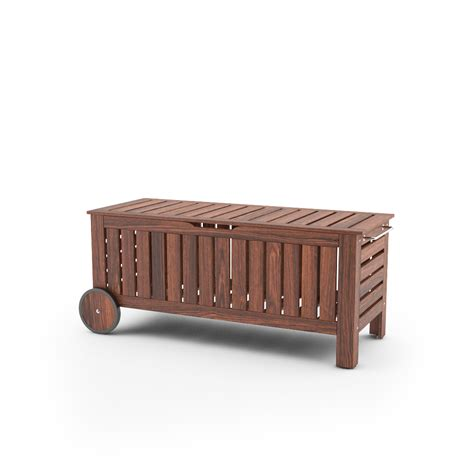 applaro storage bench free 3d models ikea applaro outdoor furniture series