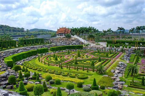 nong nooch tropical botanical garden nong nooch tropical botanical garden pattaya sanook