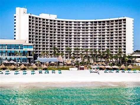 panama city beach christmas lights holiday inn resort panama city beach hotel by ihg