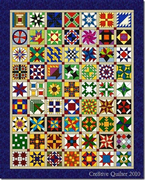 cre8tive quilter is anyone up for a block of the week