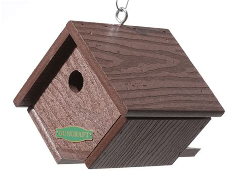 duncraft com duncraft 3060 eco friendly wren bird house