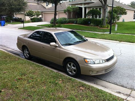 electronic stability control 1997 lexus es lane departure warning service manual how to remove 1997 lexus es exterior