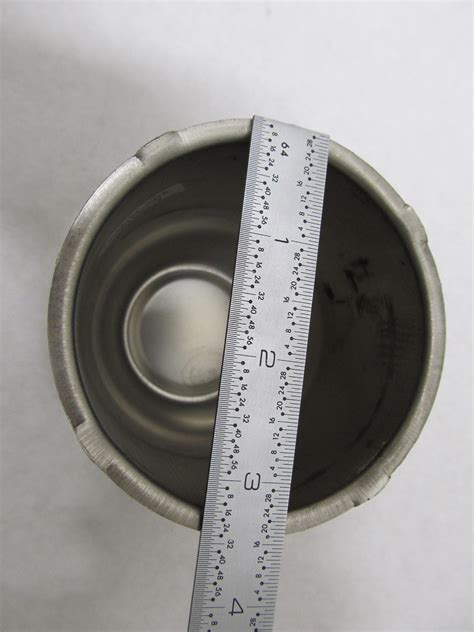 boat trailer wheel center caps a ss3195c rv boat trailer wheel hub center cap stainless 3
