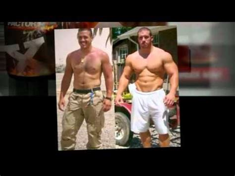 factor 9 supplement factor x build while staying lean all new