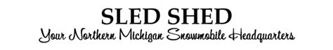 Sled Shed Gaylord by Gaylord Area Businesses Sled Shed Gaylord Michigan