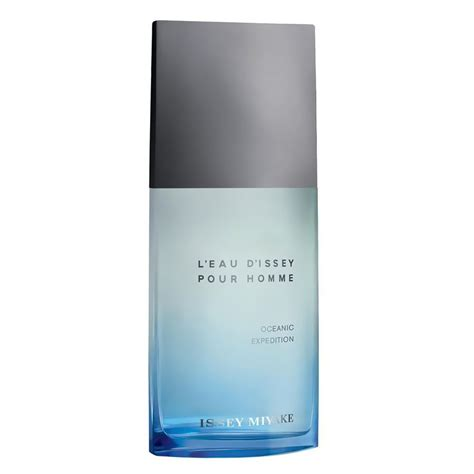 Parfum Issey Miyake l eau d issey pour homme oceanic expedition cologne by