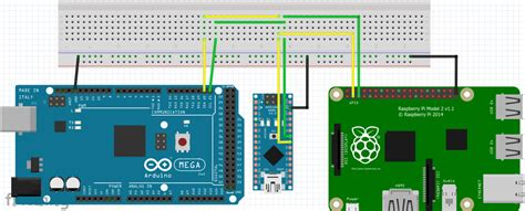arduino i2c tutorial pdf arduino i2c wiring diagram choice image wiring diagram