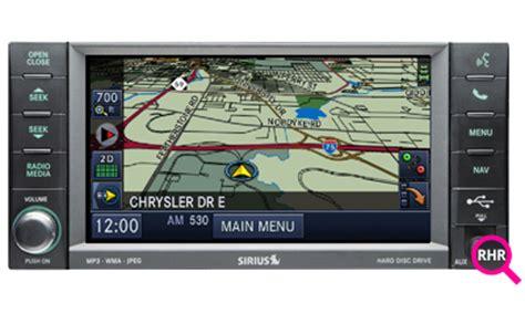Jeep Software Update 2013 Chrysler Dodge Jeep Ram Navigation Map Update Disc