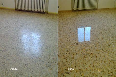pavimento marmittoni foto prima e dopo la levigatura pavimenti marmo granito